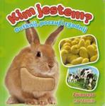Kim jestem? Zwierzęta na farmie w sklepie internetowym Booknet.net.pl