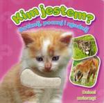 Kim jestem? Dzieci zwierząt w sklepie internetowym Booknet.net.pl