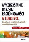 Wykorzystanie narzędzi rachunkowości w logistyce w sklepie internetowym Booknet.net.pl