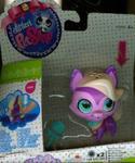 Littlest Pet Shop zwierzaki z dźwiękiem w sklepie internetowym Booknet.net.pl