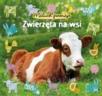 Maluch poznaje Zwierzęta na wsi w sklepie internetowym Booknet.net.pl