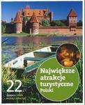 22 miejsca, które musisz zobaczyć. Największe atrakcje turystyczne Polski w sklepie internetowym Booknet.net.pl
