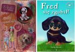 Fred się zgubił / Mój pamiętnik. Zaopiekuj się mną + przywieszka. Pakiet w sklepie internetowym Booknet.net.pl