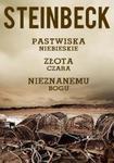 Pastwiska Niebieskie. Złota Czara. Nieznanemu Bogu w sklepie internetowym Booknet.net.pl