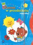 Razem w przedszkolu trzylatka. Wychowanie przedszkolne. Pakiet (box) w sklepie internetowym Booknet.net.pl