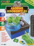 Głodne krokodylki w sklepie internetowym Booknet.net.pl