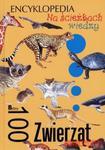 Na ścieżkach wiedzy. 100 zwierząt. w sklepie internetowym Booknet.net.pl
