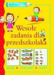 Wesołe zadania dla przedszkolaka w sklepie internetowym Booknet.net.pl