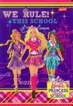 Zeszyt Barbie A5 w trzy linie 16 kartek A5 We rule w sklepie internetowym Booknet.net.pl