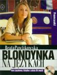 Blondynka na językach Francuski Kurs językowy w sklepie internetowym Booknet.net.pl