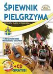 ŚPIEWNIK PIELGRZYMA WESJA S - PIELGRZYM +CD BR SFINKS 9788363624293 w sklepie internetowym Booknet.net.pl