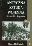 Antyczna sztuka wojenna Tom 2 w sklepie internetowym Booknet.net.pl