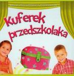 Kuferek przedszkolaka 2013. Wychowanie przedszkolne. Pakiet rozszerzony w sklepie internetowym Booknet.net.pl