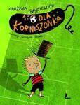 1:0 dla Korniszonka w sklepie internetowym Booknet.net.pl