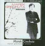 Marek Grechuta & Anawa w sklepie internetowym Booknet.net.pl