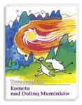 Kometa nad Doliną Muminków w sklepie internetowym Booknet.net.pl
