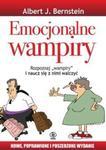 Emocjonalne wampiry w sklepie internetowym Booknet.net.pl