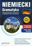 Niemiecki. Gramatyka. Praktyczne repetytorium z ćwiczeniami dla początkujących i średnio zawansowany w sklepie internetowym Booknet.net.pl