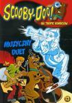 Scooby-Doo! Na tropie komiksów 13. Muzyczny duet. w sklepie internetowym Booknet.net.pl