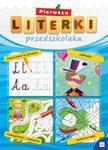 Pierwsze literki przedszkolaka w sklepie internetowym Booknet.net.pl