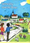 Jesteśmy dziećmi Boga. Klasa 1, szkoła podstawowa. Religia. Podręcznik w sklepie internetowym Booknet.net.pl