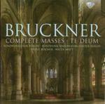 Bruckner: Complete Masses & Te Deum w sklepie internetowym Booknet.net.pl