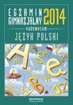 Język polski. Egzamin gimnazjalny 2014. Vademecum w sklepie internetowym Booknet.net.pl