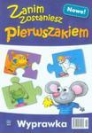 Zanim zostaniesz pierwszakiem Wyprawka w sklepie internetowym Booknet.net.pl