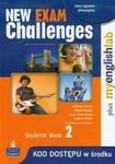 New Exam Challenges 2 Student's Book w sklepie internetowym Booknet.net.pl