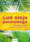 Cud oleju palmowego. Naturalny sposób na raka i choroby serca w sklepie internetowym Booknet.net.pl