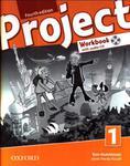 Project 1. Szkoła podstawowa, część 1. Język angielski. Zeszyt ćwiczeń. Fourth edition + CD w sklepie internetowym Booknet.net.pl