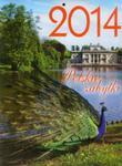 Kalendarz 2014 Polskie zabytki w sklepie internetowym Booknet.net.pl