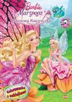 Barbie Mariposa i Baśniowa Księżniczka. Malowanka ( NA-117 ). w sklepie internetowym Booknet.net.pl