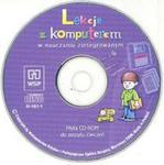 Lekcje z komputerem w nauczaniu zintegrowanym Zeszyt ćwiczeń z płytą CD w sklepie internetowym Booknet.net.pl