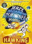 Jerzy i poszukiwanie kosmicznego skarbu w sklepie internetowym Booknet.net.pl