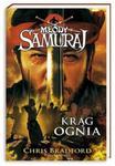 Młody samuraj. Krąg ognia w sklepie internetowym Booknet.net.pl