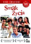 SMAK ŻYCIA DVD w sklepie internetowym Booknet.net.pl
