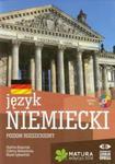 Język niemiecki Matura 2014 Poziom rozszerzony +CD w sklepie internetowym Booknet.net.pl