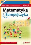 Matematyka Europejczyka. Zbiór zadań dla szkoły podstawowej. Klasa 5 w sklepie internetowym Booknet.net.pl
