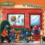 SEZAMKOWY Z. ULUBIONE BAJKI 11 U LEKARZA w sklepie internetowym Booknet.net.pl
