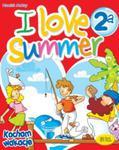 I Love Summer 2a + CD w sklepie internetowym Booknet.net.pl