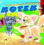 Przyjaciele z zagrody. Kotek w sklepie internetowym Booknet.net.pl
