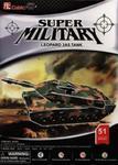 Puzzle 3D Czołg Leopard 2A5 w sklepie internetowym Booknet.net.pl