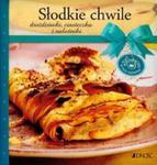 Słodkie chwile Drożdżówki ciasteczka i naleśniki w sklepie internetowym Booknet.net.pl