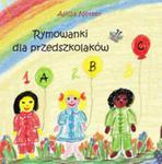 Rymowanki dla przedszkolaków w sklepie internetowym Booknet.net.pl