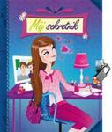 Mój sekretnik w sklepie internetowym Booknet.net.pl