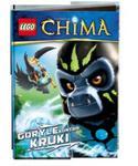 Lego Chima. Goryle kontra Kruki w sklepie internetowym Booknet.net.pl
