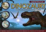 Odkrywca 3D. Dinozaury. Podróż do prehistotycznego świata w sklepie internetowym Booknet.net.pl