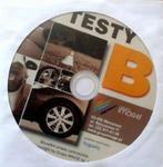 Kierowca doskonały. Kategoria B. Płyta do podręcznika. Wydanie 2014 w sklepie internetowym Booknet.net.pl