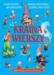 Kraina wierszy w sklepie internetowym Booknet.net.pl